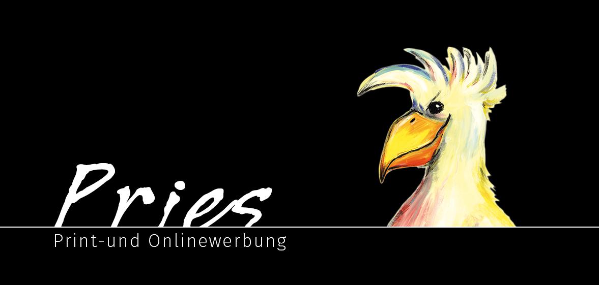Grafikdesign - Print und Online - Hannover